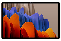"Планшет Samsung Galaxy Tab S7 12.4"" (SM-T975NZNASKZ, Bronze)"