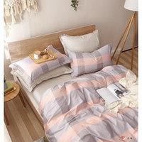 Комплект постельного белья 'Афина' Дуэт 145х217 - 2шт 240х217, 70х70см - 2шт