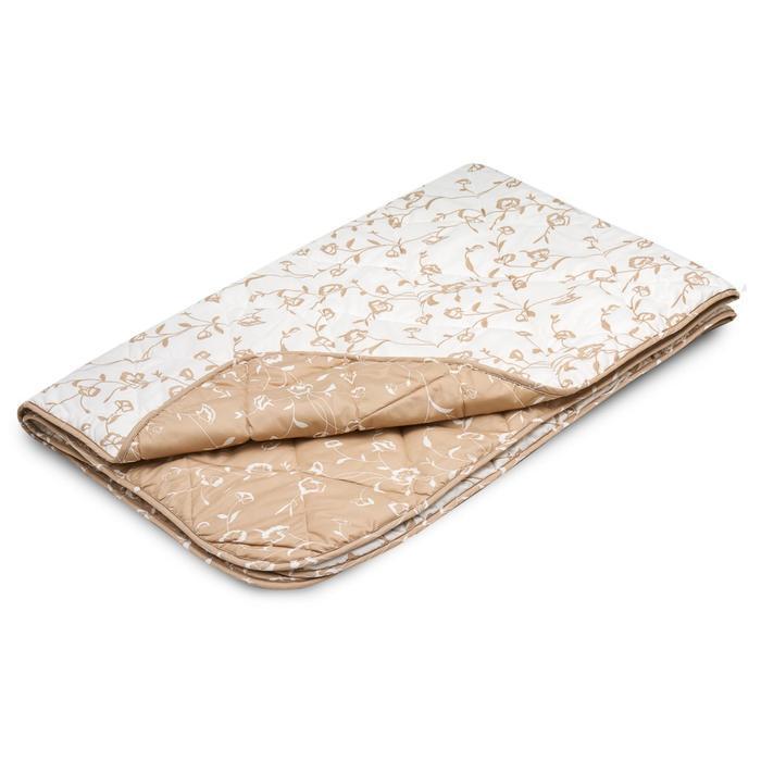 Одеяло ST-Танго 172х205см, беж, эквалиптовое волокно, полиэфирное волокно, микрофибра, 200г