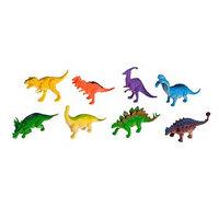 Набор динозавров 'Диносы', 8 фигурок
