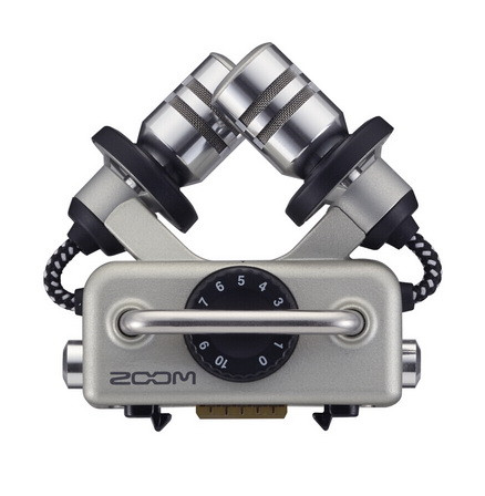 Портативный аудио рекордер, ZOOM H5 - фото 2