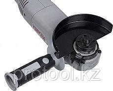 Углошлифовальная машина УШМ-125/1100 Ресанта, фото 2