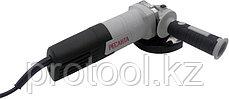 Углошлифовальная машина УШМ-125/1100 Ресанта, фото 3