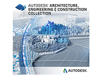 Architecture Engineering & Construction Collection IC Commercial New Single-user ELD Annual Subscrip
