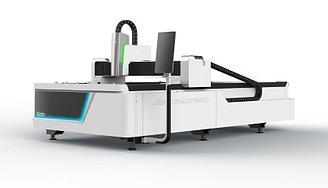Лазерный станок для резки мет.листов А3 (3000х1500) - 1000W Maxphotonics