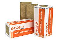 Утеплитель Изобокс Инсайд (50 * 600 * 1200); плотн. 50 для стен и фасада