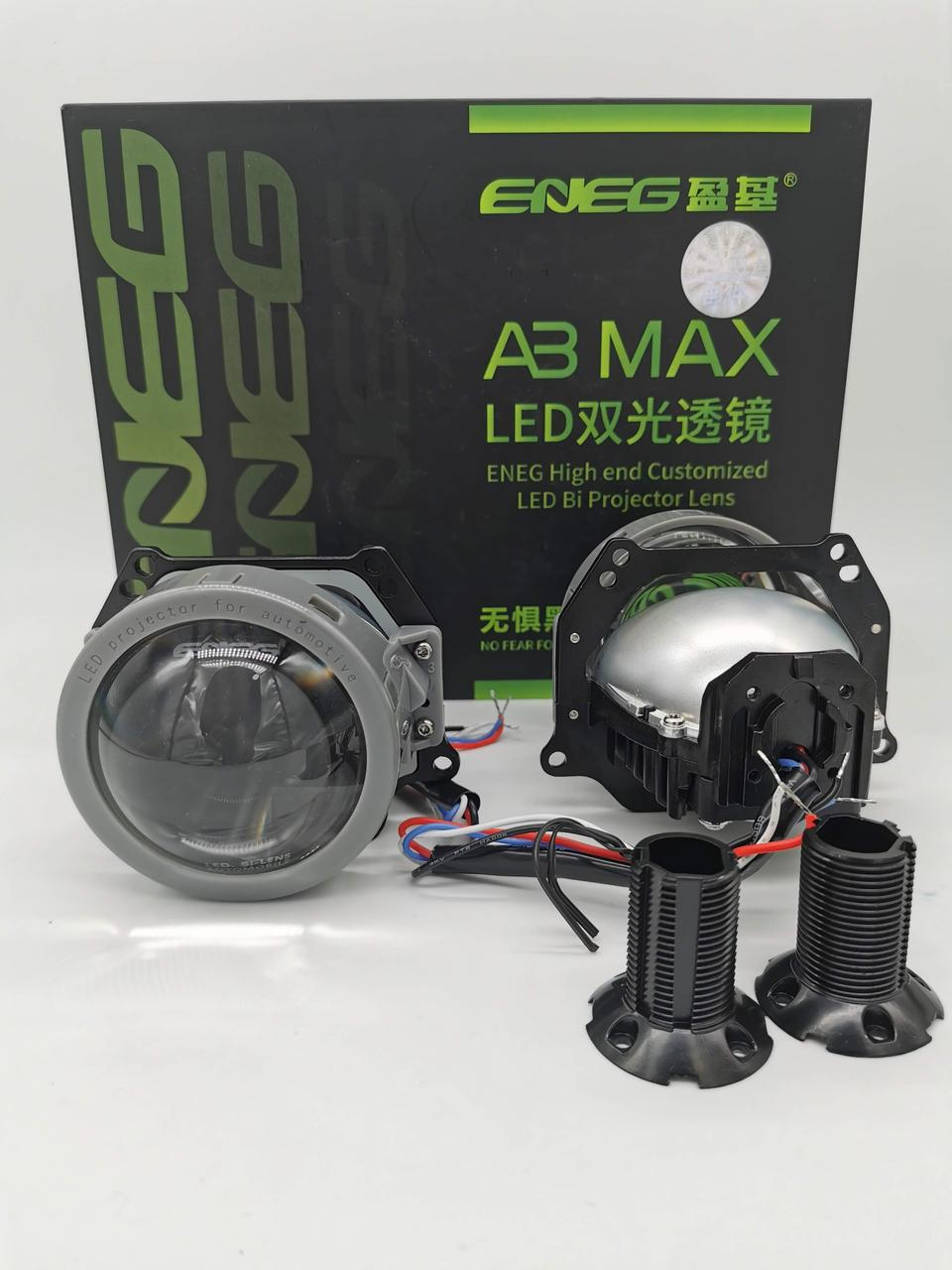 Aozoom Bi-Led A3 MAX