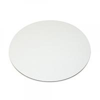 Подложка под торт Белый 20 см 2,5 мм