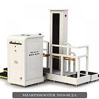 Одноканальная система проверки безопасности персонала QILOOTECH Sharpshooter 5010-SC2A