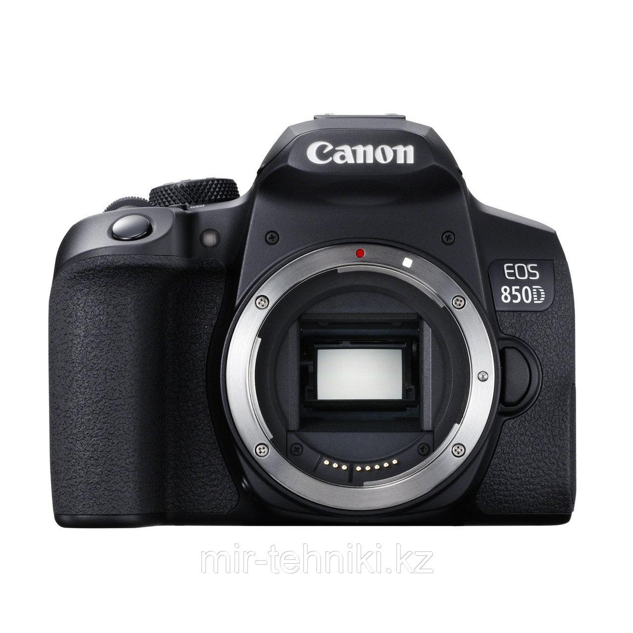 Фотоаппарат Canon EOS 850D Body