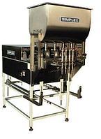 Автоматический объемный дозатор SIMPLEX Air V-400