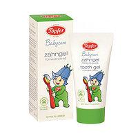 Зубная паста Topfer для молочных зубов, 50 мл