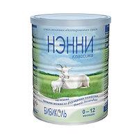 Молочная смесь НЭННИ Классика на основе козьего молока, 400 г
