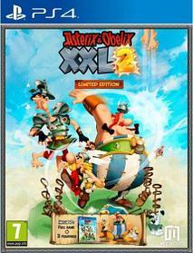 Asterix & Obelix XXL2 (PS4) б.у