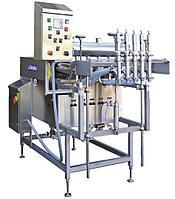 Автоматический объемный дозатор SIMPLEX Air V-500