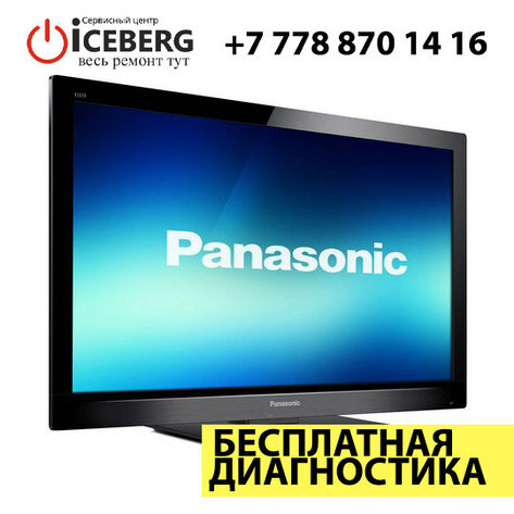 Ремонт телевизоров Panasonic, фото 2