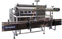 Автоматический объемный дозатор SIMPLEX Air V-800