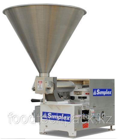 Полуавтоматический объемный дозатор SIMPLEX AS-1 для жидких и вязких веществ