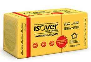 Утеплитель для крыши и потолка ISOVER (50 * 600 * 1000; плотн. 30)