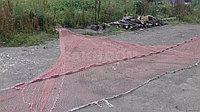 Бредень из российского материала 10 метров