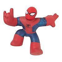 Гуджитсу Человек-Паук Тянущаяся фигурка GooJitZu Марвел