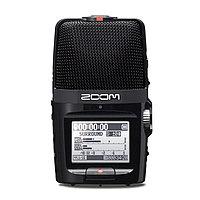 Многофункциональный портативный аудио рекордер Zoom H2n