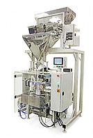 Автомат для дозирования и упаковки сыпучих
