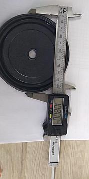 Мембрана для регулятора (редуктора) давление газа (Диафрагмы)