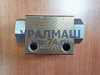 Клапан ИЛИ КИ-6 ТУ 41 4400-007-07502012-99