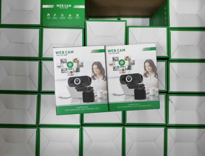 Web Camera - фото 2