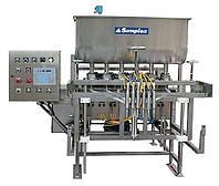 Автоматический объемный дозатор SIMPLEX V-600