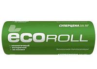 Утеплитель для перекрытий Экоролл (50 * 610 * 1000; плотн. 13)