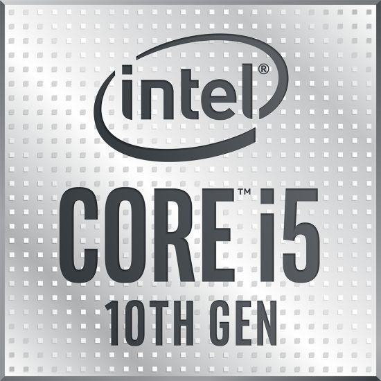 Процессор Intel Core i5 10600K