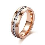 """Кольцо """"Обручальное кольцо"""" red, фото 5"""