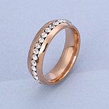 """Кольцо """"Обручальное кольцо"""" red, фото 3"""