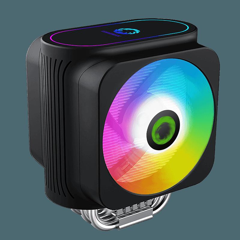 Вентилятор GameMax Gamma 600 RGB