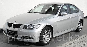 Переходные рамки на BMW 3-Series Е90 (2005 - 2009)  Hella 3  R