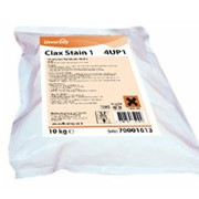 Выводитель краски с белого белья. CLAX TARGET 4UP1 (STAIN 1)10 кг.