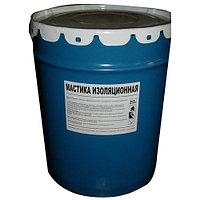 Мастика изоляционная Bitumast, 21,5 л