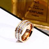 """Кольцо  """"Красавица"""", фото 2"""