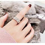 """Кольцо  """"Красавица"""", фото 6"""