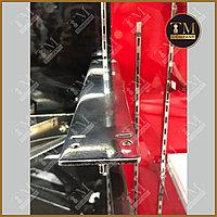 Система VERTIKAL, кронштейн двухсторонний для полок, 30 см