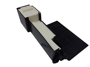 Замена памперса (впитывающей прокладки) на принтере Epson, фото 2