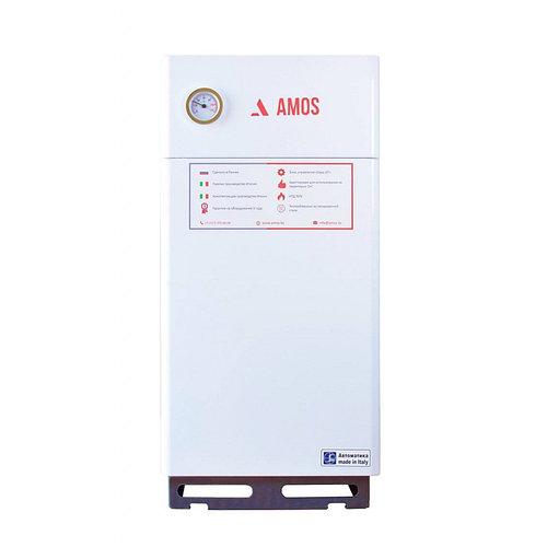 Напольный газовый одноконтурный котел Amos КС-Г-10К