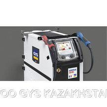 Инвертор сварочный аппарат MIG\MAG полуавтоматы для кузовного ремонта AUTOPULSE 220-M3, фото 2