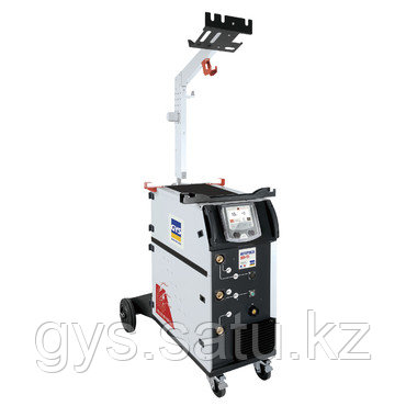 Инвертор сварочный аппарат MIG\MAG  AUTOPULSE 320-T3