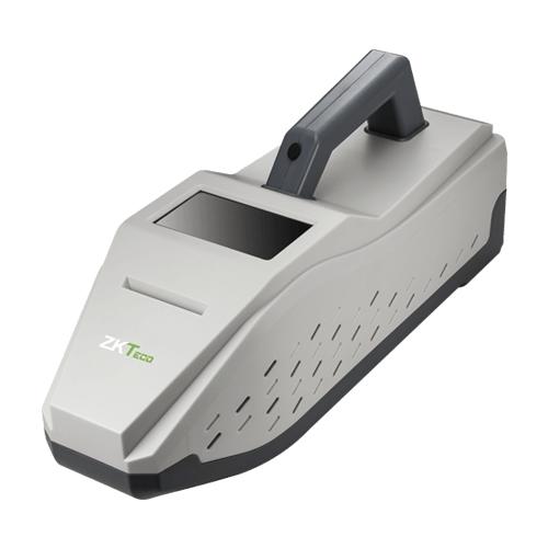 Портативный детектор взрывчатых, наркотических и отравляющих веществ ZKTeco ZK-E8800