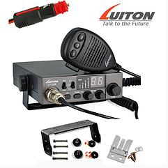 Автомобильная CB радиостанция Luiton LT-298
