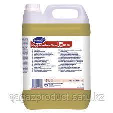 SUMA OVEN CLEAN D9.10 5L. Моющее средство для пароконвектоматов