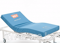 MET 3D GEL Двухсторонний матрас с вискоэластичной и гелевой поверхностями